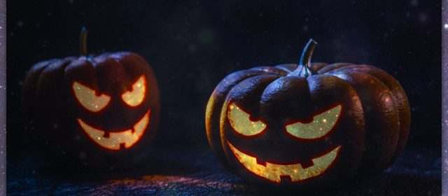 Fill up on candy: Halloween is coming soon!