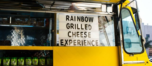 Launching a food truck: our tips for success